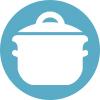 Icona: categoria Archivio ricette