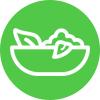 Icona: categoria Le nostre ricette